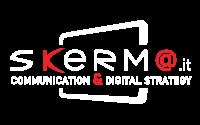 Skerma-logo-bianco